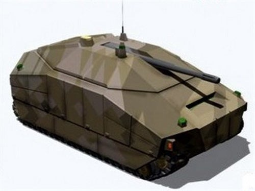 DARPA's Vehicleforge.mil Aims to Crowd-Source Next-Gen Combat Vehicles