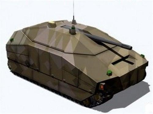 DARPA's Vehicleforge.mil Aims to Crowd-Source Next-Gen Combat Vehicles