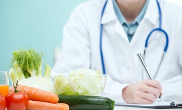 Healthy food prescriptions could save billions in healthcare costs