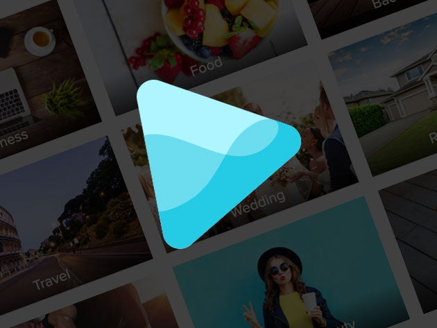 Wave.Video lets you produce professional videos with a couple of clicks