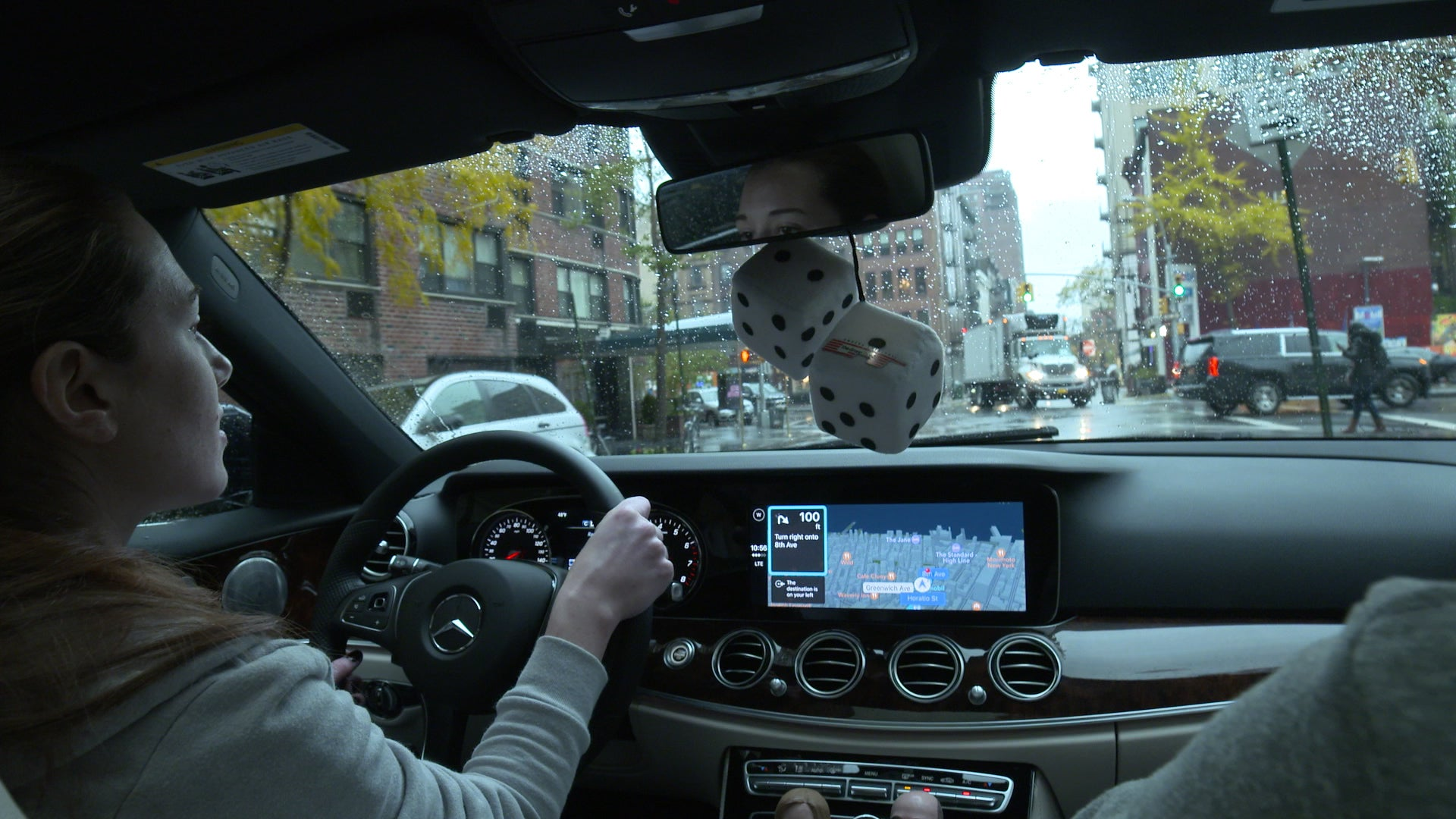 We tried Apple CarPlay and Android Auto—here's how they work