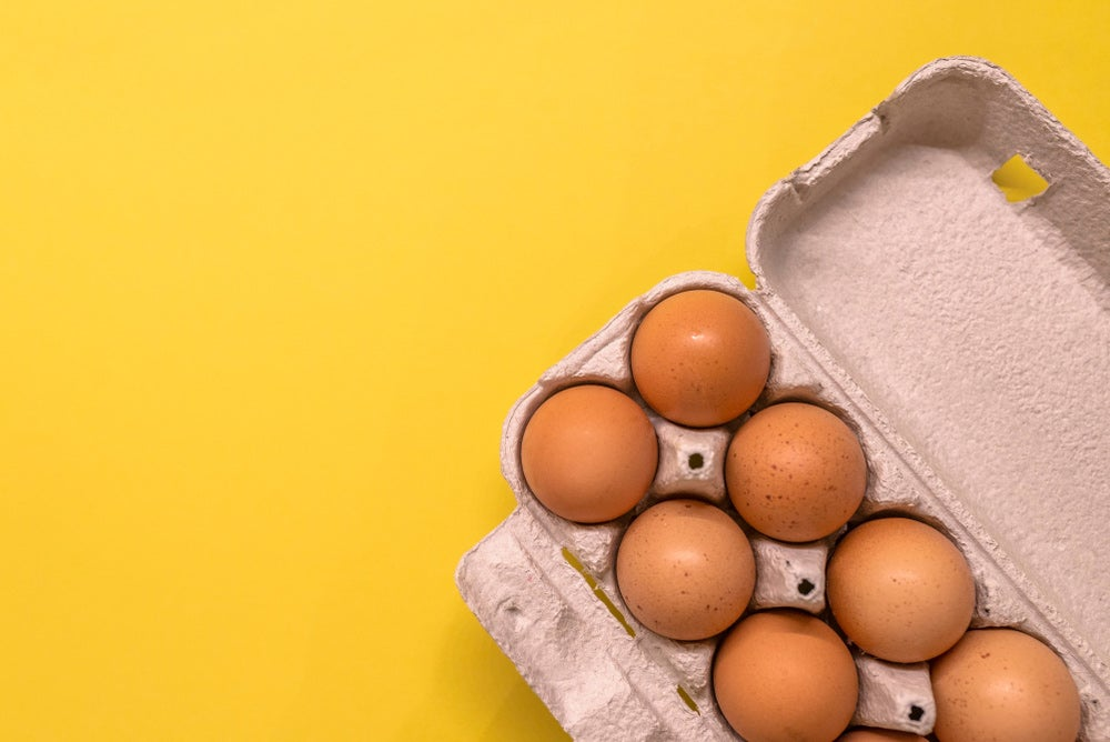 Unscrambling the health effects of eggs