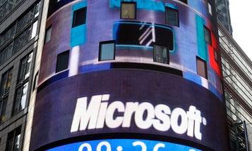 Microsoft Windows 7 (Finally) Comes Home