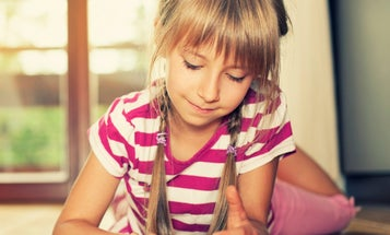 Let your kids be bored—it's healthy.