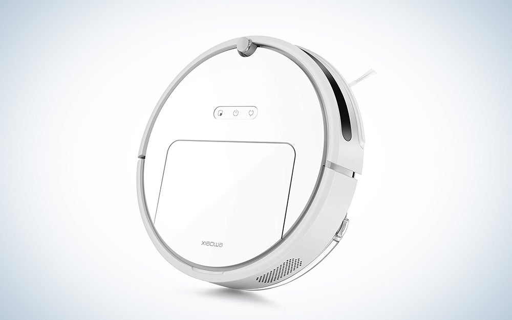 $70 off a robot vacuum and mop, plus other tech deals happening today