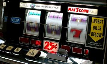 Drug Reduces Gambling Behavior In Slot Machine-Loving Rats