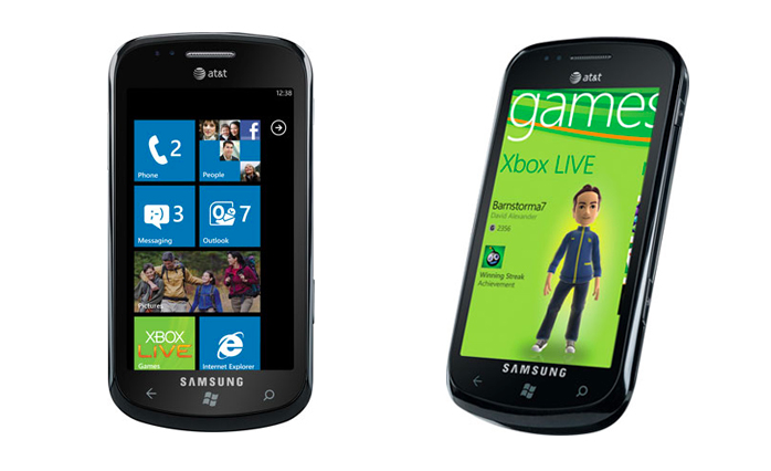 Microsoft Launches Windows Phone 7 With Something for Everyone (Except Verizon Customers)