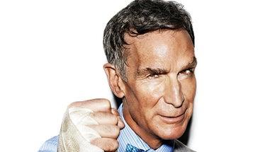 Bill Nye Fights Back