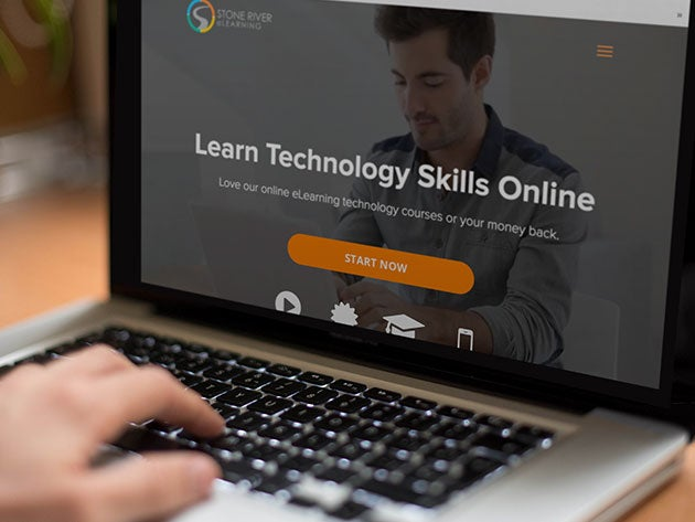 Get 300 coding and creative courses for $59 with Stone River eLearning