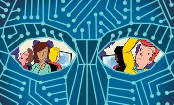 Inside Facebook's artificial intelligence lab