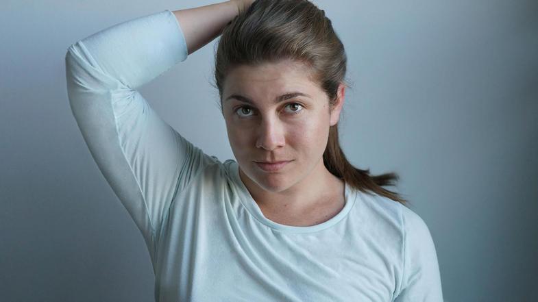 Madeline Gannon