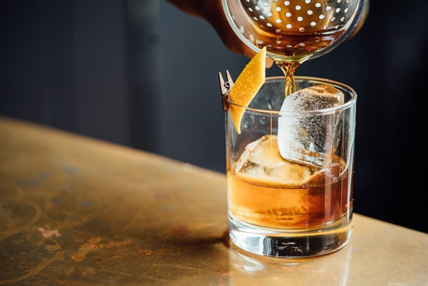 Tools to upgrade your home bar
