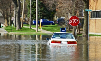 Disastrous spring floods loom for half of the United States