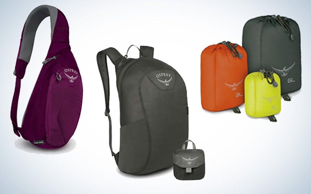 Osprey bag deals