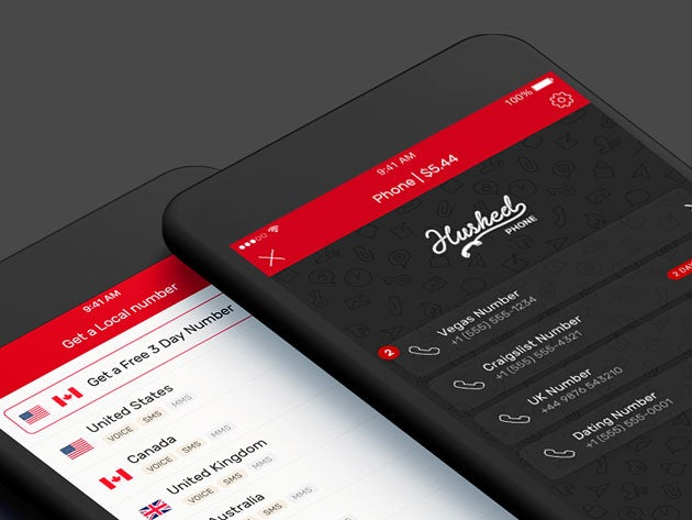 Make Craigslist less sketchy with a second phone number from Hushed