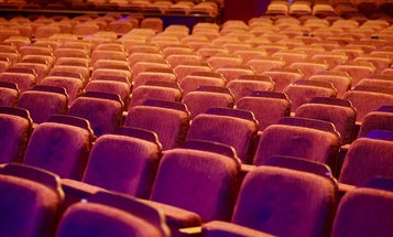 How to pick the perfect seat in a movie theater for sound and picture