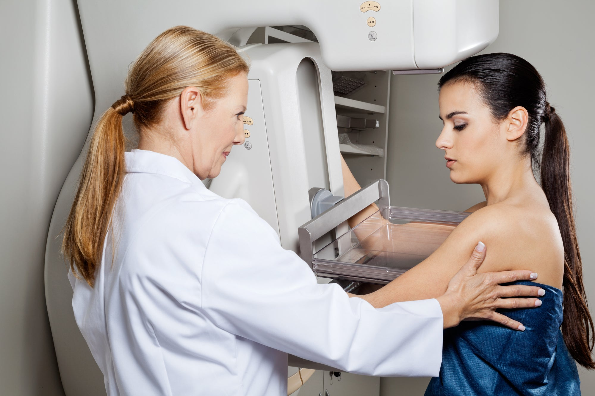 The FDA is finally updating its decades-old mammogram standards