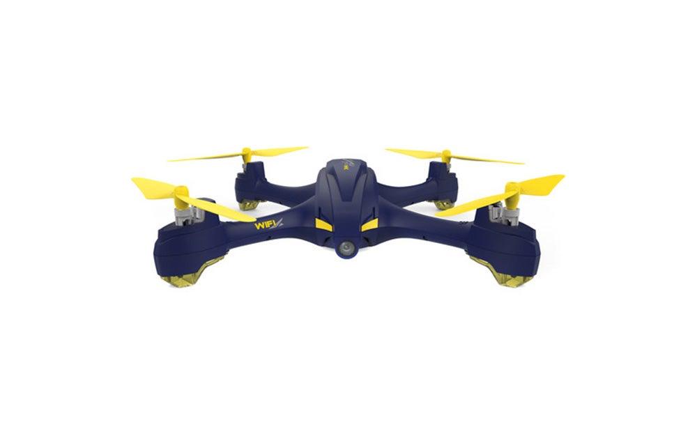 Hubsan X4 quadcopter drone