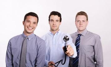 A smarter stethoscope