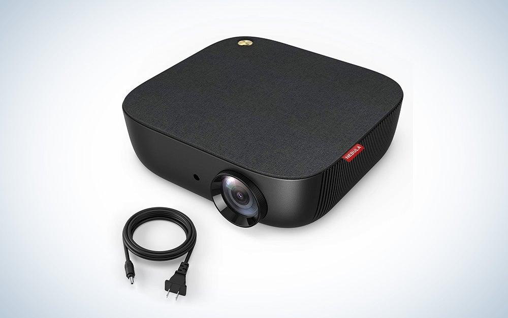Anker Nebula Prizm II projector