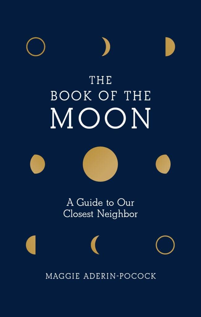Book of the Moon Maggie Aderin-Pocock excerpt