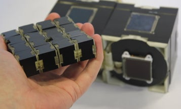 Your Next Smartphone Could Be A Transformer