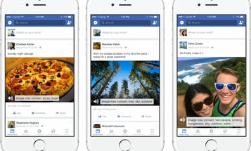 How Artificial Intelligence Will Translate Facebook Photos For The Blind