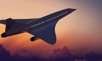 Even if you missed out on the Concorde, you may soon get a chance to fly in a supersonic airliner