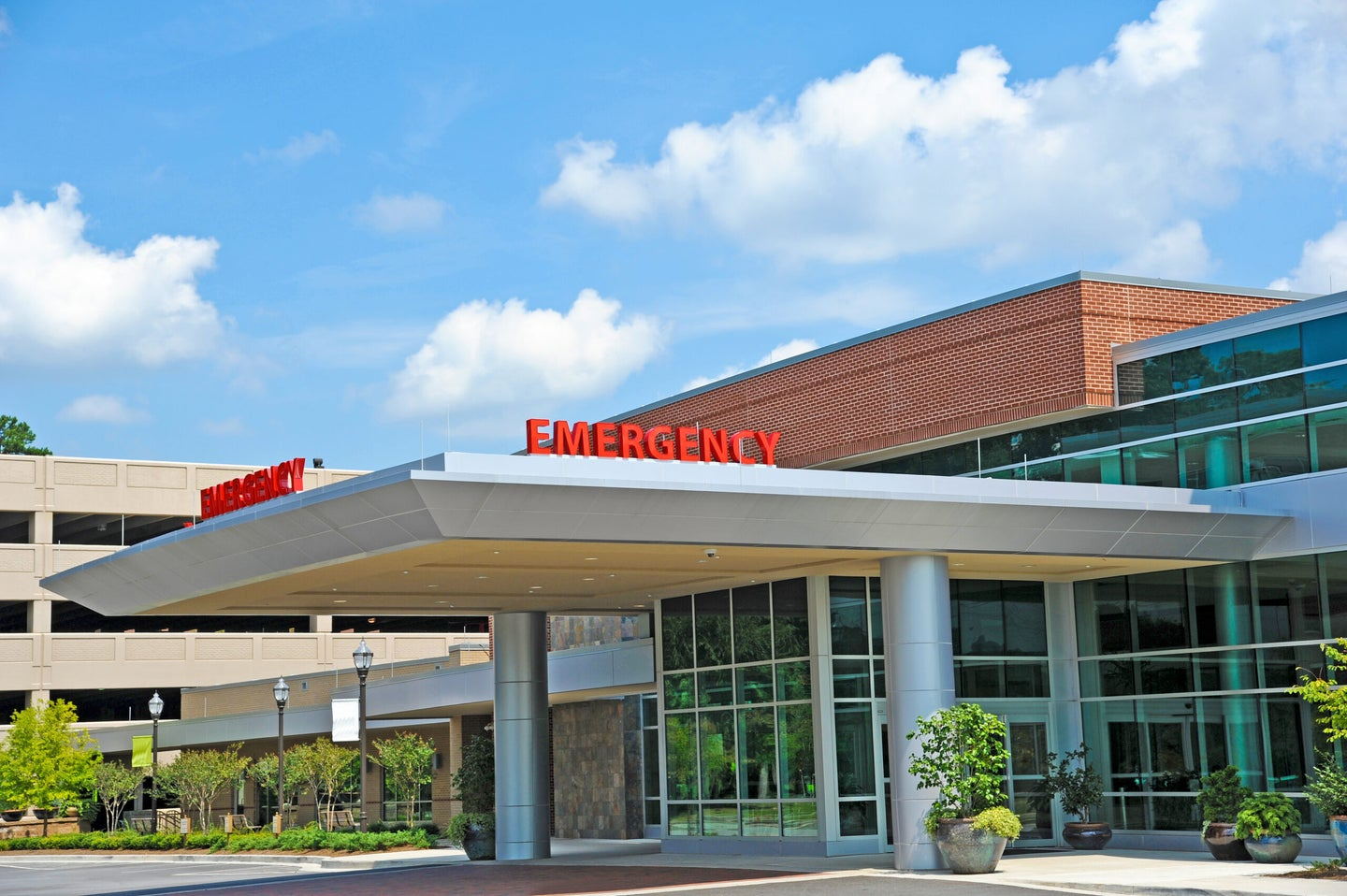 Emergency rooms push Medicaid patients out more often than privately-insured people