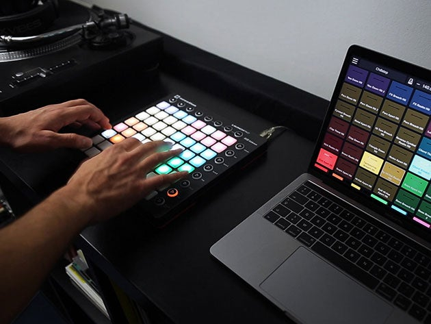 This music software bundle is the ultimate DJ starter kit
