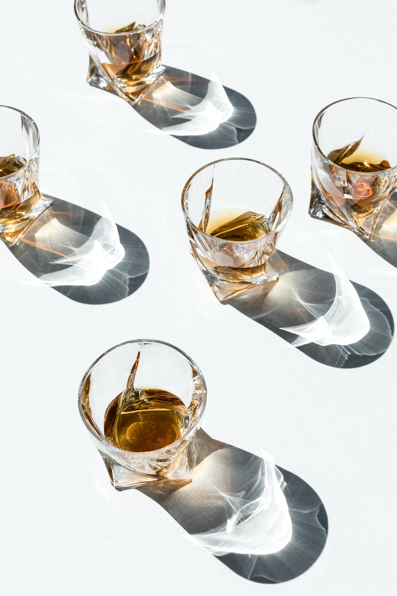 Millennials want spirits—with none of the alcohol. Here's how distilleries make it work.