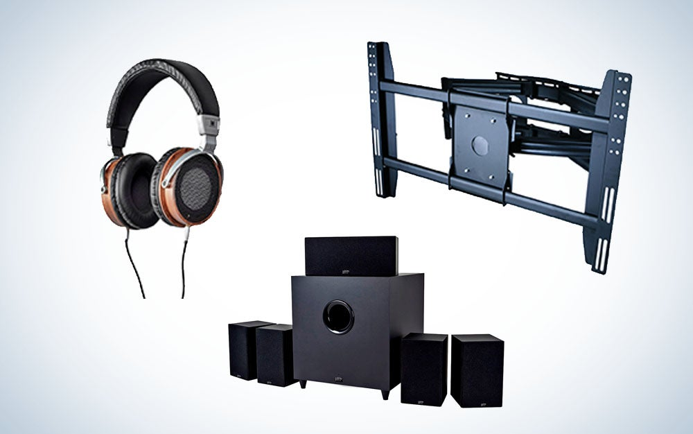 Deals on select Monoprice items