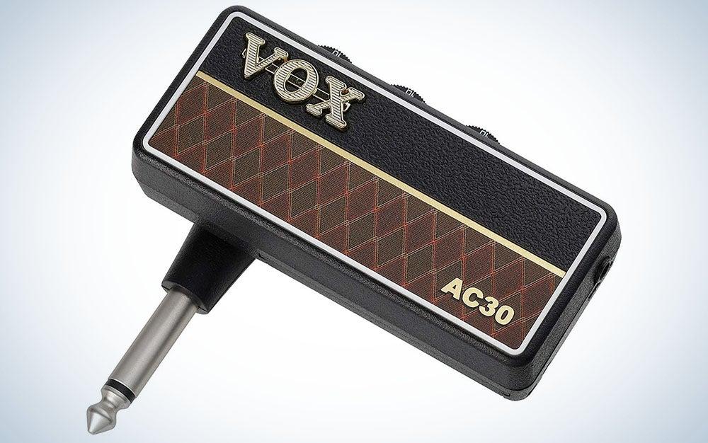 VOX pocket amp