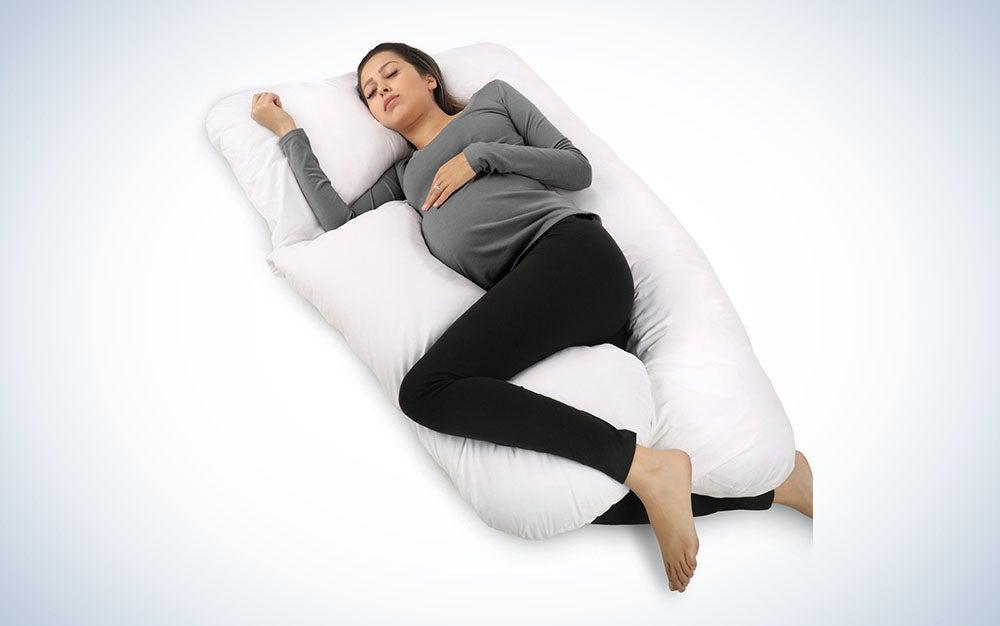 PharMeDoc full body and pregnancy pillow