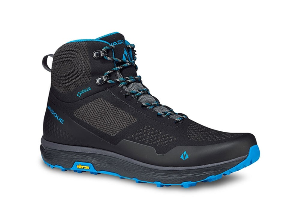 It takes more than rubber to make a boot sole that's less than a millimeter thick