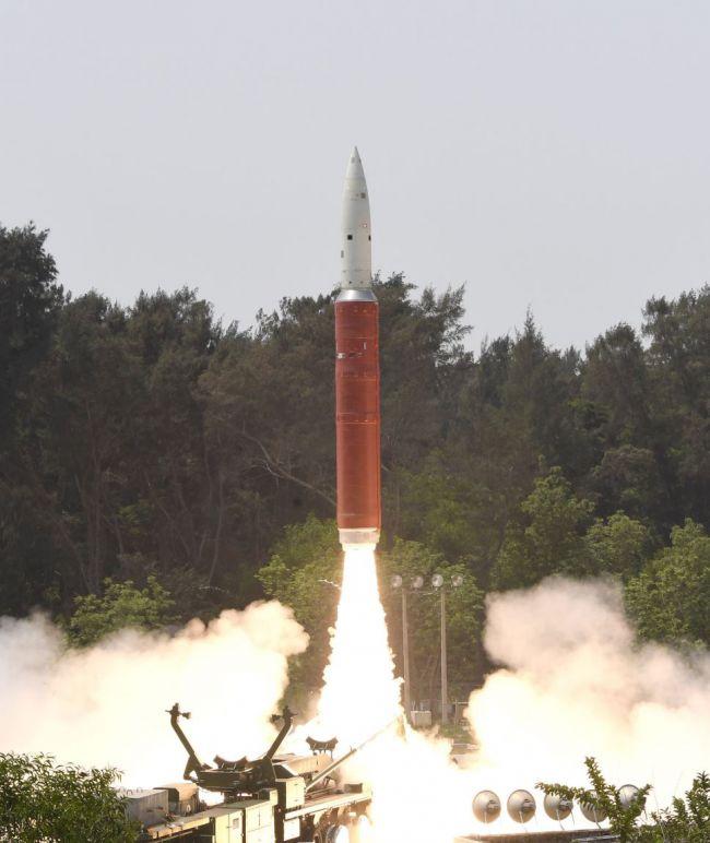 NASA isn't happy about India's anti-satellite missile test
