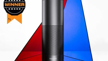 Amazon Echo: HAL For Your Home