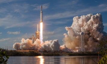 SpaceX's Falcon Heavy launch has a lot riding on it—here's how to watch