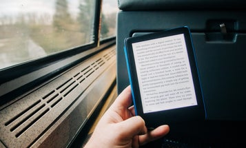 Amazon's new $89 Kindle has everything most readers need