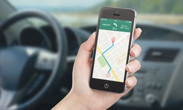 GPS gives directions, but what does it take away?