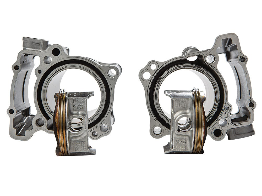Does how you break-in your new motorcycle engine really matter?