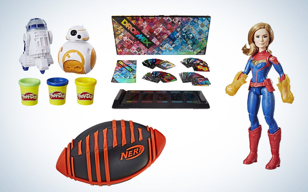 Hasbro Game deals