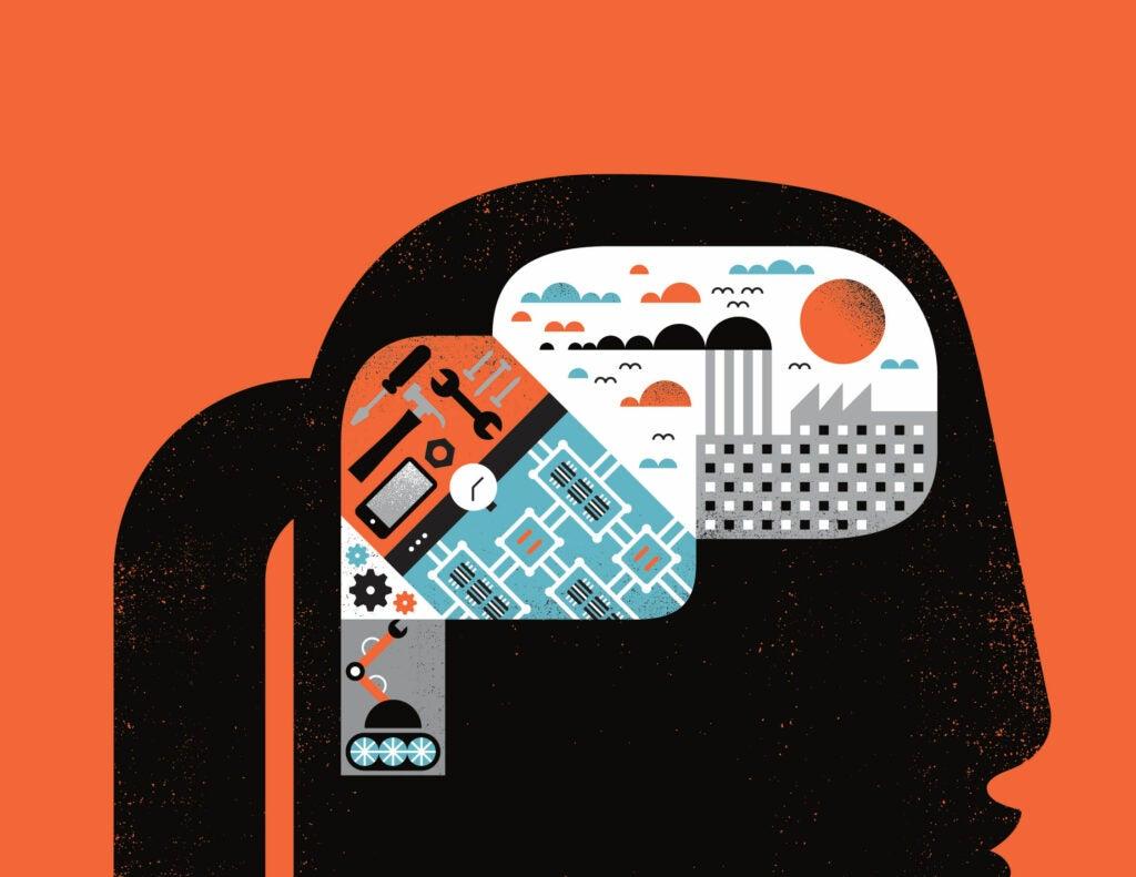 ideas illustration