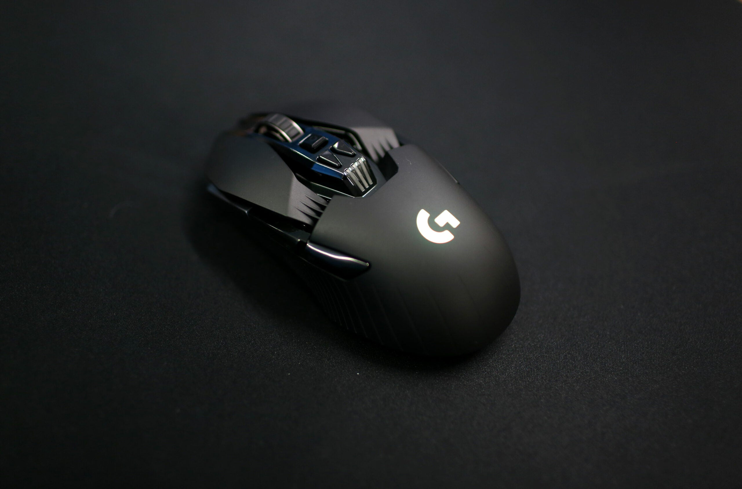 The mouse to end all mice