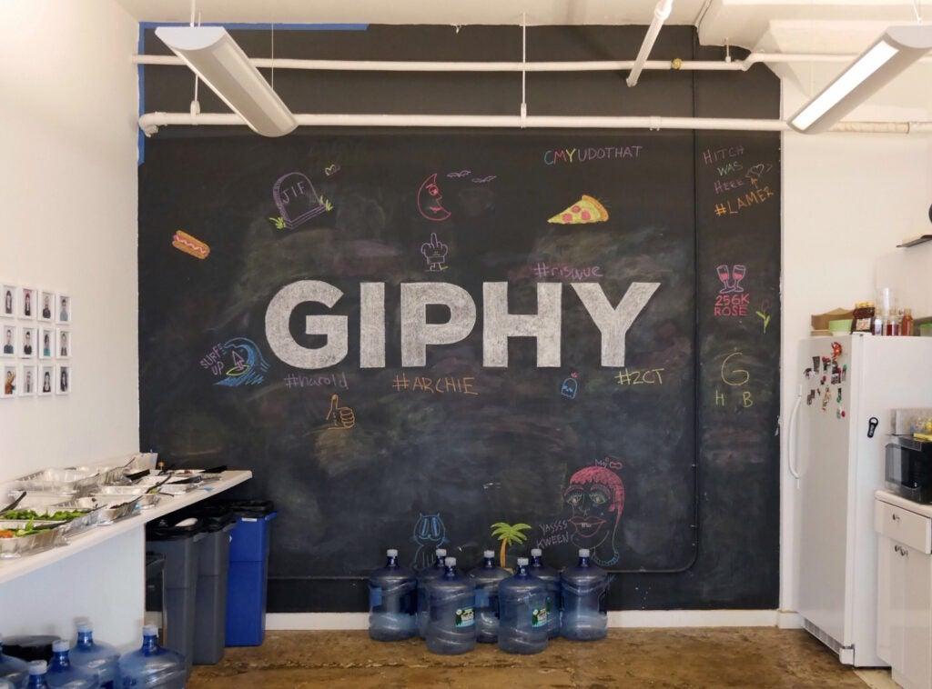 """Giphy"