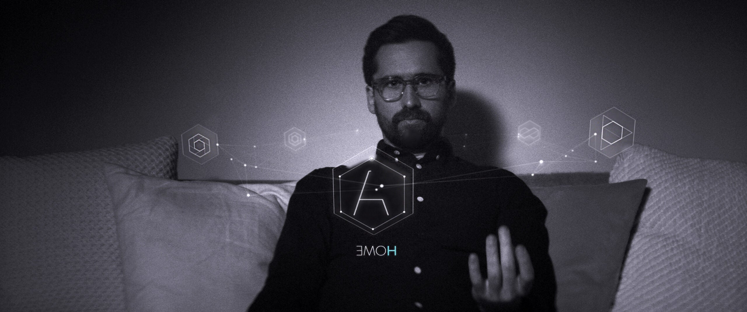 'Creative Control' director on our augmented reality