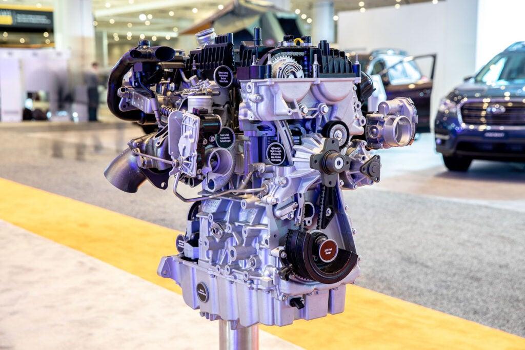 Ford 2.3L Ecoboost