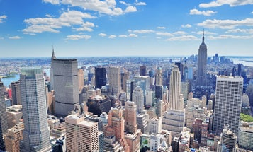New York City's old buildings need serious upgrades to meet new emissions standards