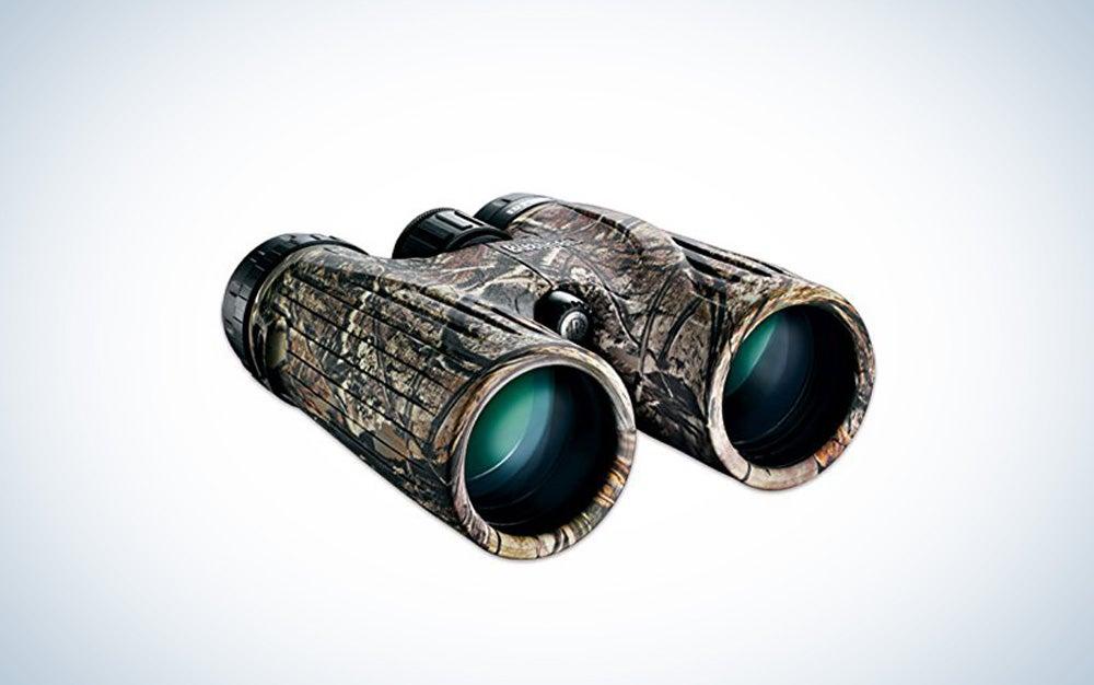 Bushnell Legend HD binoculars