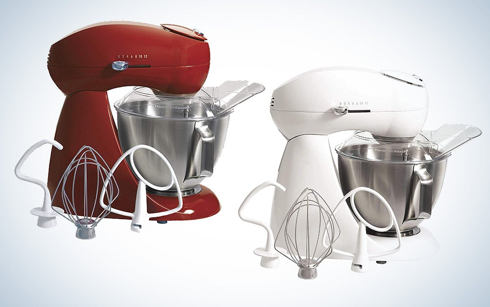 30 percent off a stand mixer and other sweet deals happening today
